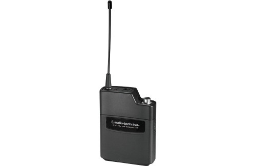 Audio-Technica Wireless Microphones and Transmitters ATW-T210AI