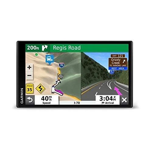 Garmin RV 780 GPS for RV and Camping Base Accessory Kit