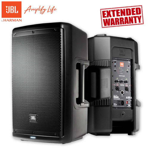 "JBL Professional portable 10"" 2-way Multipurpose Self-powered Sound Reinforcement Speaker"