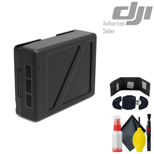 DJI TB50 Flight Battery For Inspire 2 Quadcopter - Memory Card Wallet
