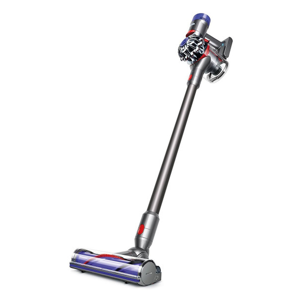 Dyson V7 Animal Cordless Stick Vacuum Cleaner, Iron