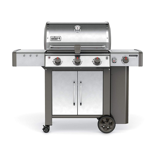 Weber Stephen Company 61004001, Stainless Steel