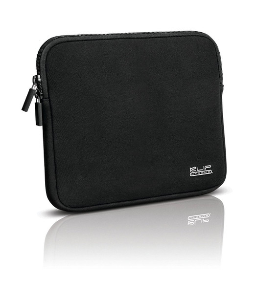 Klip Xtreme Klutch Neoprene Tablet Sleeve iPad/Tablets up to 10""