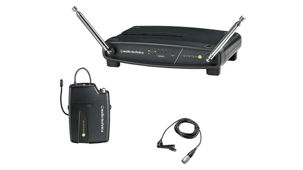 Audio-Technica Wireless Microphone System ATW901AL