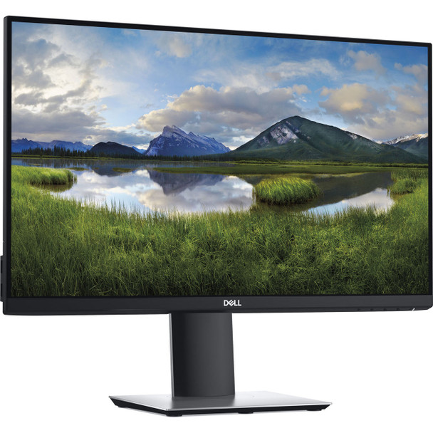 "Dell P2719HC USB-C 27"" 16:9 Ultrathin Bezel IPS Monitor With Privacy Screen Filter"