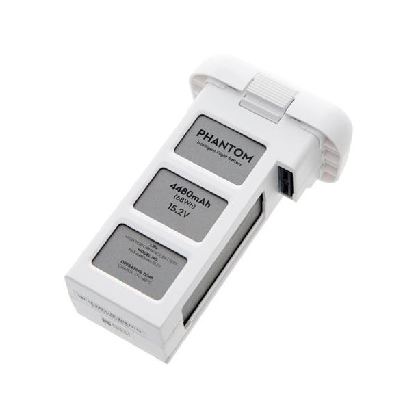 DJI Intelligent Flight Battery for Phantom 3 4480mAh Capacity