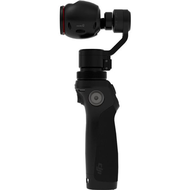 DJI Zenmuse H4-3D Gimbal for GoPro HERO4 Black