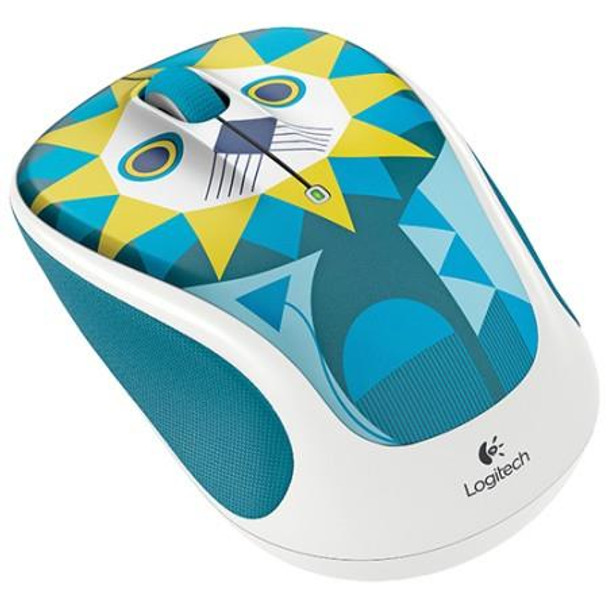 Logitech M325c Wireless Mouse - Lion