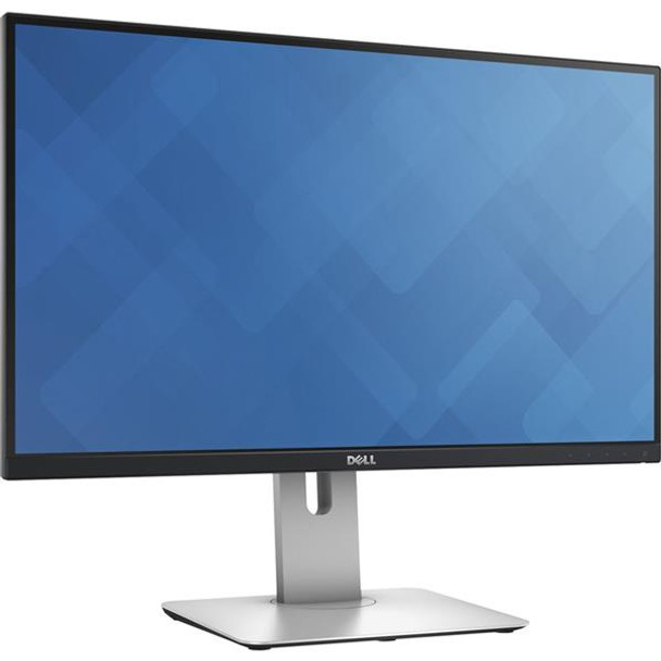 Dell U2515H 25 Widescreen LED Backlit LCD Monitor
