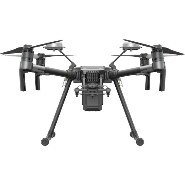 DJI Matrice 210 Professional Quadcopter with RTK (GLONASS) CP.HY.000065