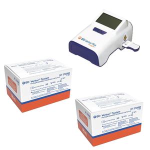 BD VERITOR TRIPLEX SARS AND FLU KIT + ANALYZER COMBO PROMTION 256095