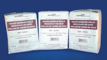 AMD MEDICOM A6922 VITAL-ROLL GAUZE BANDAGES