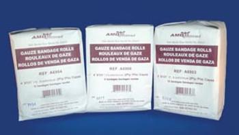 AMD MEDICOM A6926 VITAL-ROLL GAUZE BANDAGES
