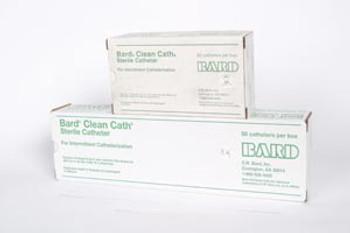 BARD 420614 CLEAN-CATH VINYL CATHETERS