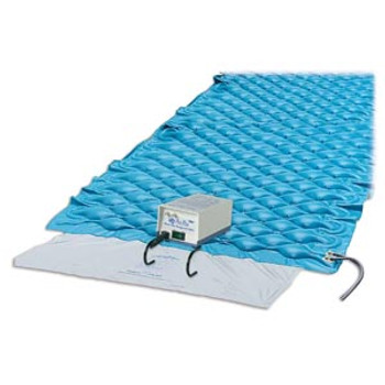 BLUE CHIP 4200 ALTERNATING PRESSURE PAD & PUMPS FOR OVERLAY MATTRESS SYSTEM