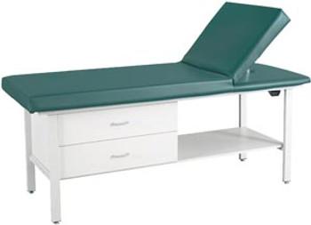 CLINTON 3010-27 ETA ALPHA SERIES TREATMENT TABLES
