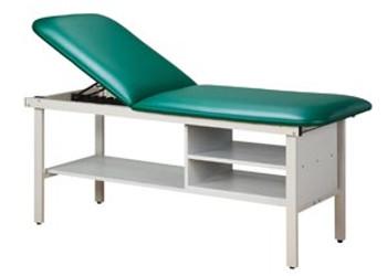 CLINTON 3013-30 ETA ALPHA SERIES TREATMENT TABLES