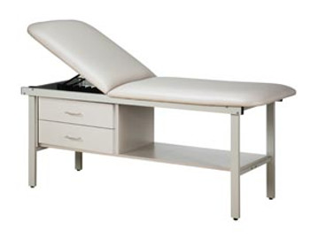 CLINTON 3030-27 ETA ALPHA SERIES TREATMENT TABLES