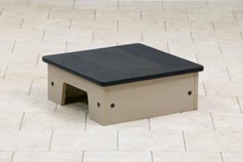CLINTON 6110 BARIATRIC STEP STOOLS