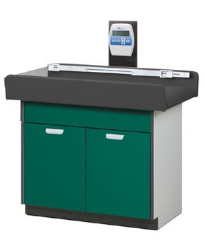 CLINTON 7820 SELECT SERIES SCALE TABLES