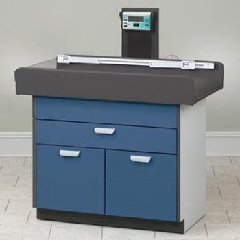 CLINTON 7830 SELECT SERIES SCALE TABLES