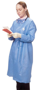 COVIDIEN CT5100 MEDICAL SUPPLIES CHEMOPLUS PROTECTIVE GOWNS