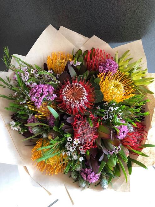 Native Bouquet $35 - $100