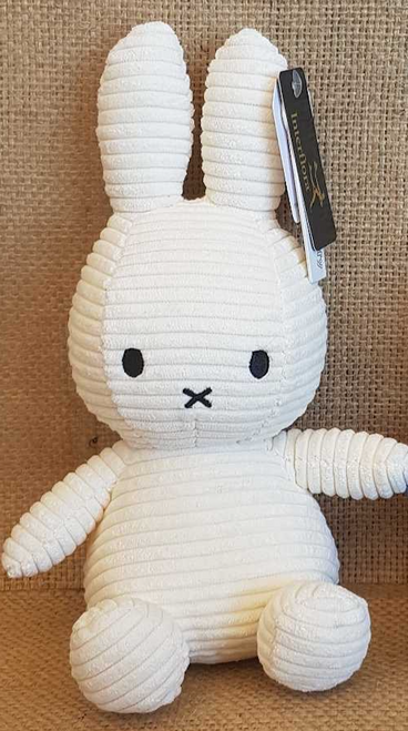 Miffy Bunny (White)