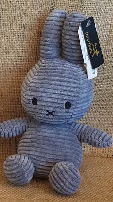 Miffy Bunny (Grey)