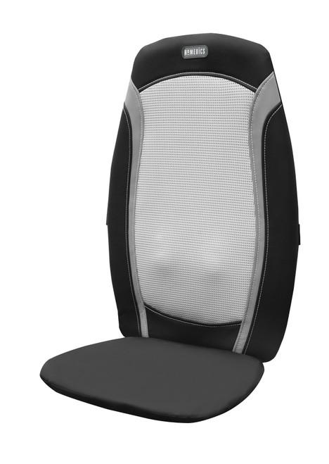 Sedile massaggiante Shiatsu con funzione Sensatouch