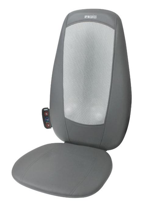 Sedile massaggiante Shiatsu