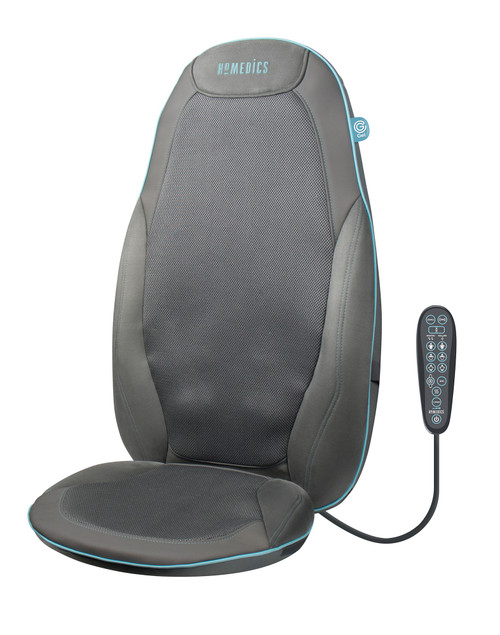 Sedile massaggiante gel