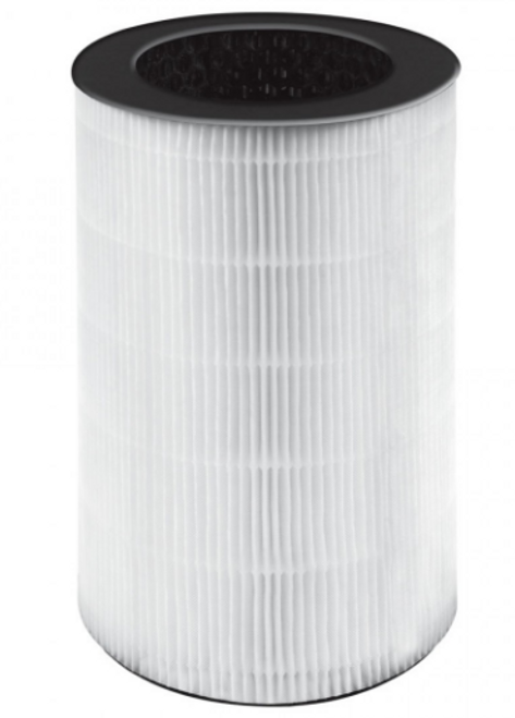 TotalClean Replacement 360 True HEPA Filter for HEPA Tower Air Purifiers