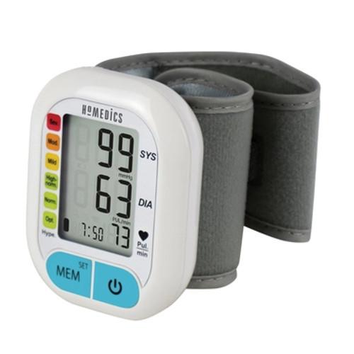 Sfigmomanometro da Polso homedics