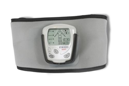 HoMedics Cintura e cuscinetti per addominali tonificanti