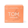 Tom Organic Ultra Thin Panty Liners