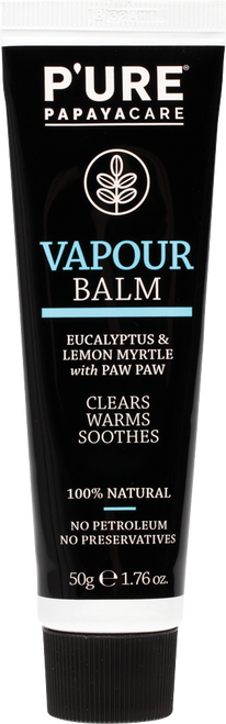 PURE Papaya Vapour Balm