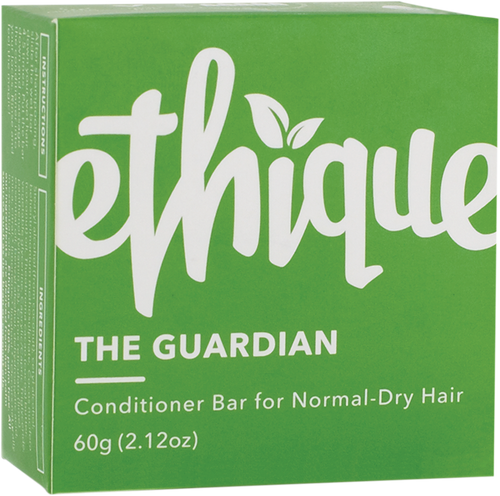 ETHIQUE Solid Conditioner Bar The Guardian - Normal Or Dry