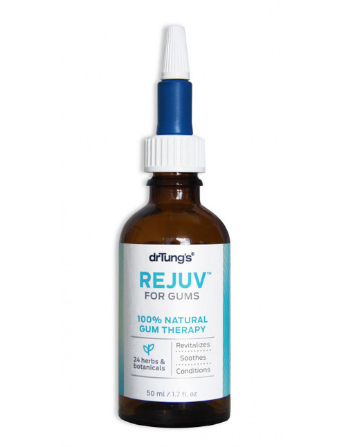 DR TUNG'S Rejuv For Gums Revitalizes, Soothes, Conditions