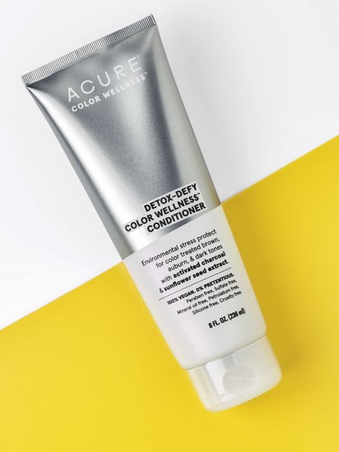ACURE Detox-defy Colour Wellness Conditioner