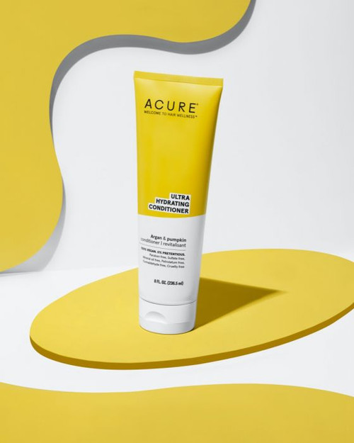 ACURE Ultra Hydrating Conditioner - Argan