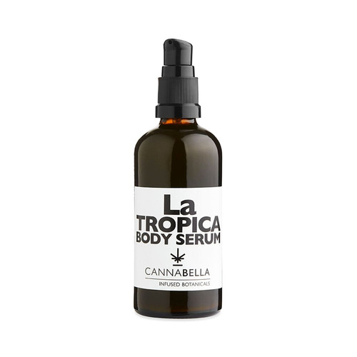 Cannabella La Tropica – Body Serum
