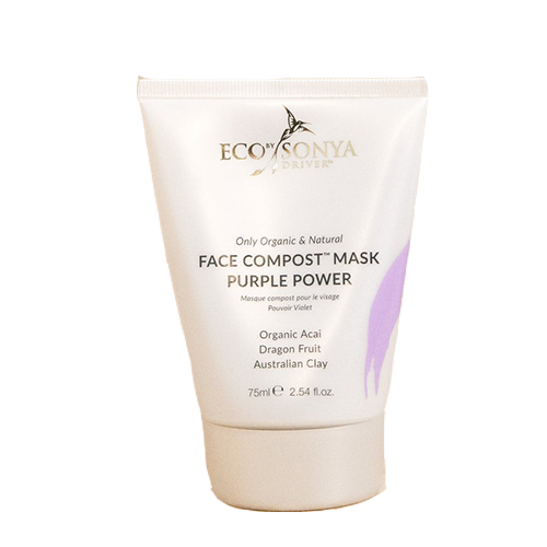 Eco By Sonya Driver Purple Power Mask