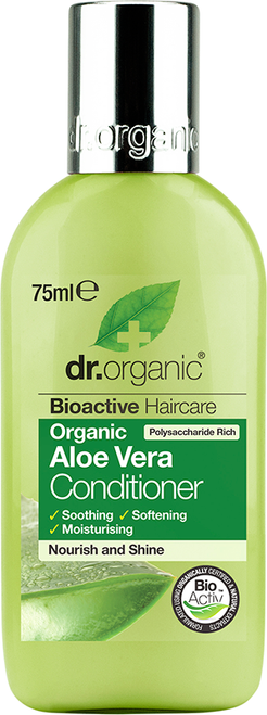 DR ORGANIC Conditioner (mini) Organic Aloe Vera