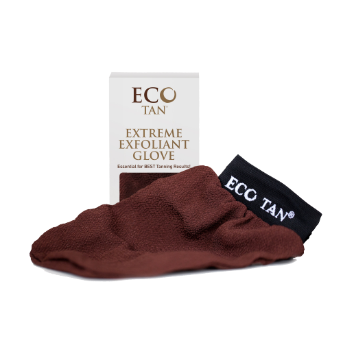 Eco Tan Extreme Exfoliant Glove