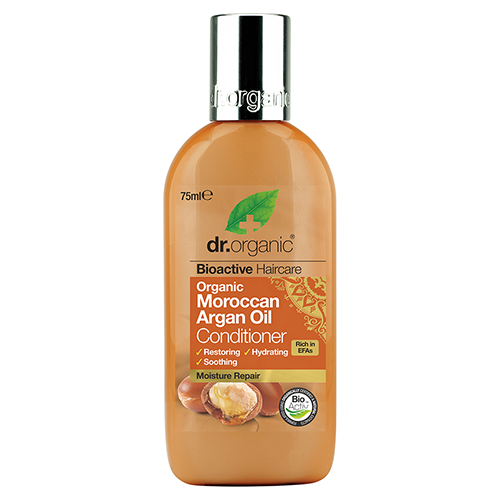 DR ORGANIC Conditioner (mini) Organic Moroccan Argan Oil