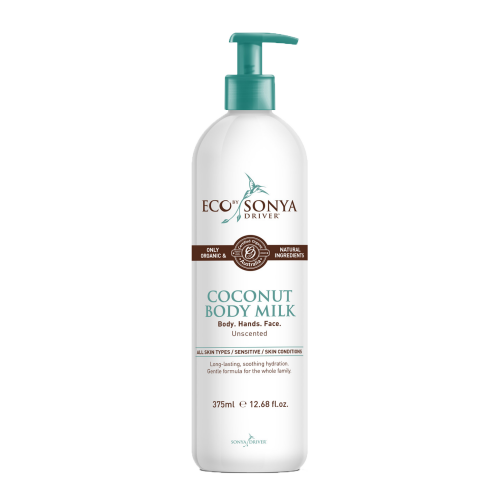Eco by Sonya Driver Coconut body milk