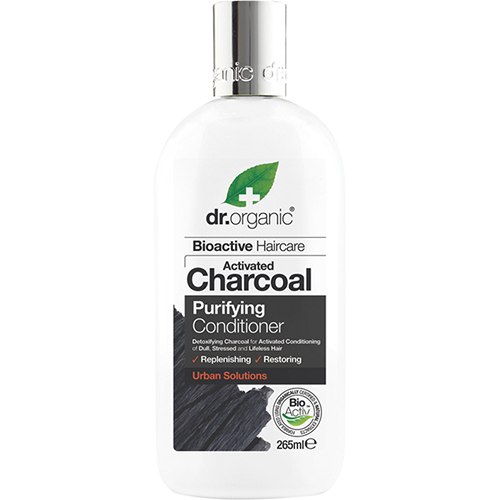 DR ORGANIC Conditioner Activated Charcoal