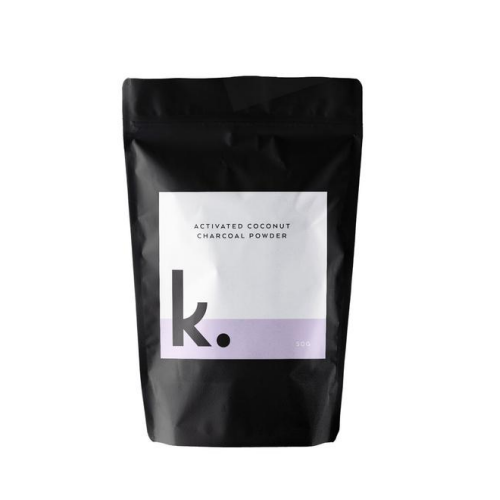 Keeko oil Activated Charcoal Powder