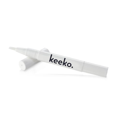 Keeko oil Botanical Teeth Whitening Pen